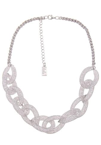 leslii Halskette mit funkelnden Strasssteinen kaufen