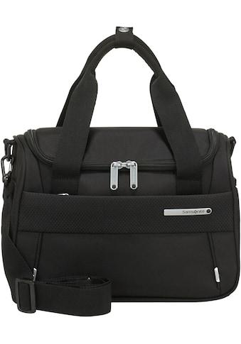 Samsonite Beautycase »Duopack, black« kaufen