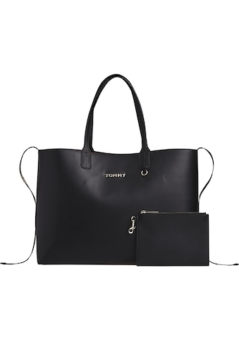 TOMMY HILFIGER Shopper »ICONIC TOMMY TOTE« kaufen