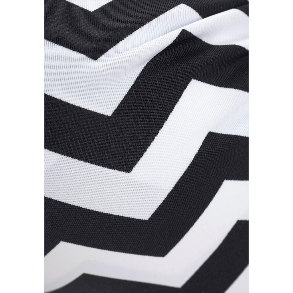 LASCANA Bügel-Bikini-Top »Grace«, im modischen Design