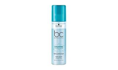 """Schwarzkopf Professional Haarpflege - Spray """"Bonacure Hyaluronic Moisture Kick Spray Conditioner"""", 1 - tlg. kaufen"""