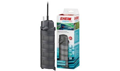 EHEIM Aquarienfilter »aqua200«, 440 l/h, 100 - 200 l Aquariengröße kaufen