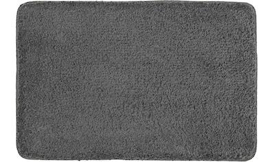 Kleine Wolke Badematte »Trend«, Höhe 35 mm, schnell trocknend, Kleine Wolke, rutschhemmend beschichtet, fußbodenheizungsgeeignet kaufen