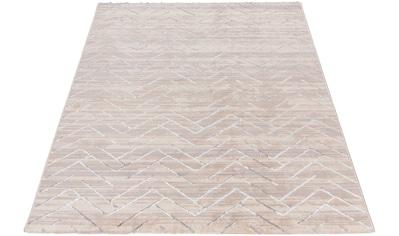 Sehrazat Teppich »Lara 804«, rechteckig, 10 mm Höhe, Wohnzimmer kaufen