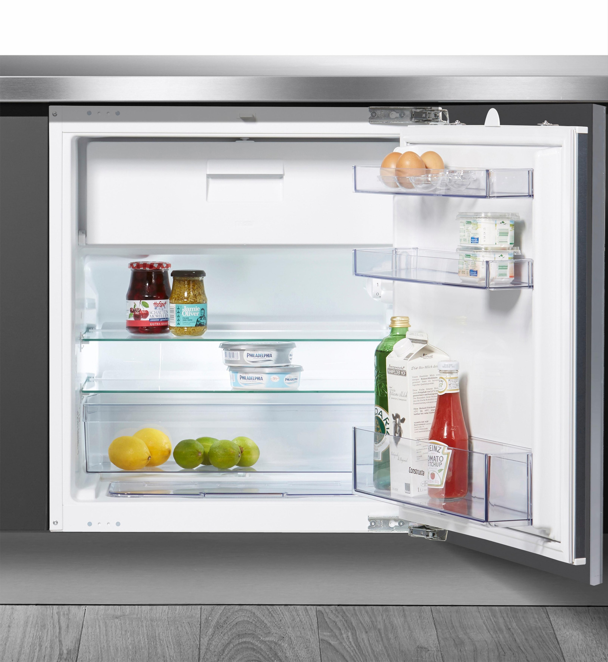 Aeg Kühlschrank Unterbau : Unterbaukühlschränke im shop von baur auf rechnung kaufen