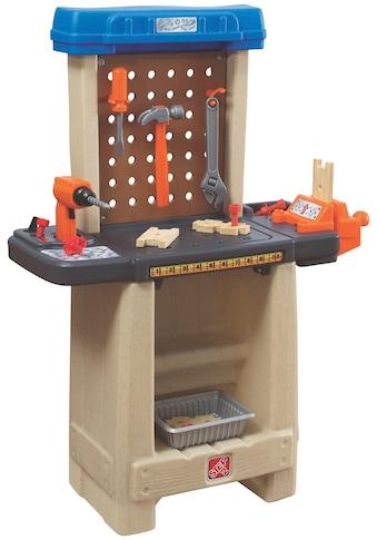 STEP2 Kinder - Werkbank »Handy Helper's«, BxLxH: 67x27x90 cm kaufen
