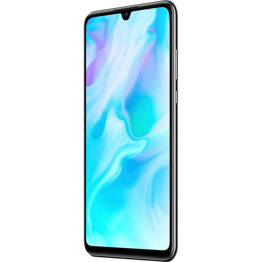 "Huawei Smartphone »P30 lite«, (15,62 cm/6,1 "" 128 GB Speicherplatz, 48 MP Kamera)"
