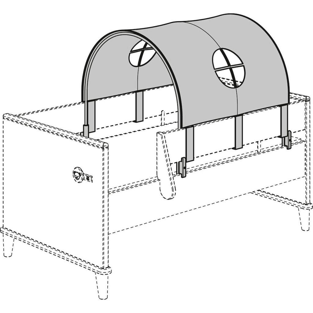 PAIDI Bettrolle »Spielzelt für Paidi Lotte & Fynn«, Steiff by Paidi