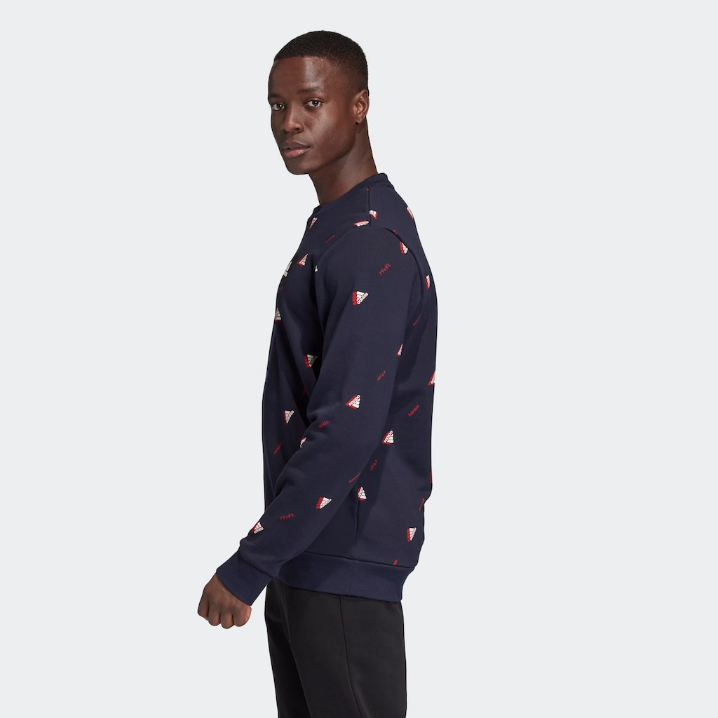 adidas Performance Sweatshirt »MUST HAVE CREW«