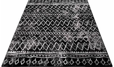 Teppich, »Timeless 7547«, Carpet City, rechteckig, Höhe 6 mm, maschinell gewebt kaufen