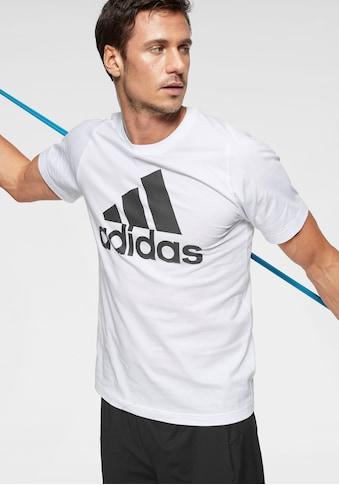 adidas Performance T-Shirt »MEN BATCH OF SPORTS TEE« kaufen