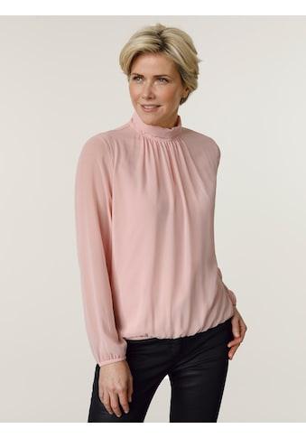 Mona Klassische Bluse kaufen