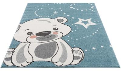 Carpet City Kinderteppich »Anime9386«, rechteckig, 11 mm Höhe kaufen