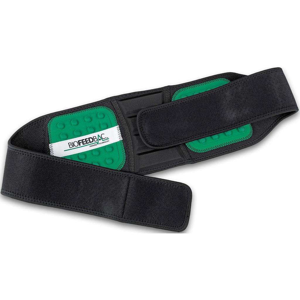 VITALmaxx Rücken Stützgürtel »Biofeedback«