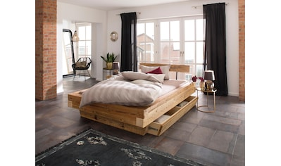 Home affaire Massivholzbett »Kaya« kaufen
