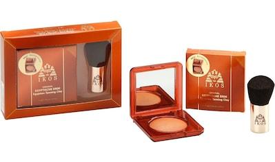 IKOS Bronzer-Puder »Beauty Set - Egyptische Erde«, (Set, 2 tlg.) kaufen