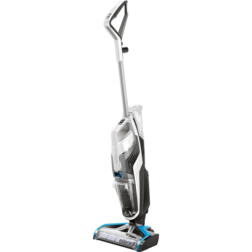 Bissell Nass-Trocken-Sauger »CrossWave Cordless ADVANCED«