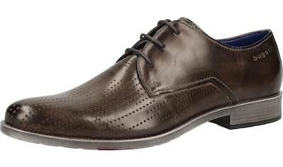 bugatti Schnürschuh »Leder« kaufen