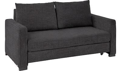 reposa Schlafsofa »Burano«, mit Bettkasten, Liegebreite 120 cm kaufen