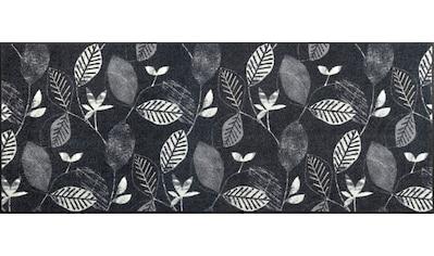 Läufer, »Conflore«, wash+dry by Kleen - Tex, rechteckig, Höhe 7 mm, gedruckt kaufen
