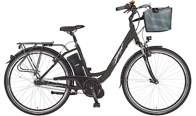 Didi THURAU Edition E-Bike »Alu-City Comfort« kaufen