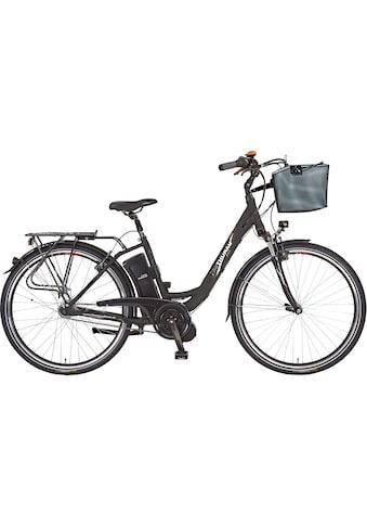 Didi THURAU Edition E-Bike »Alu-City Comfort« kaufen