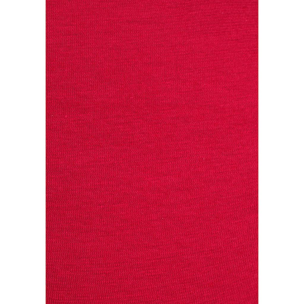 H.I.S Slip, (7 St.), aus Baumwoll-Stretch