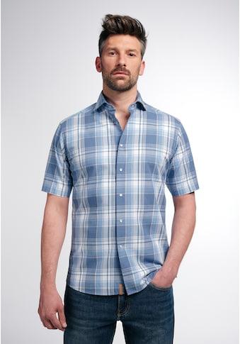 Eterna Businesshemd »REGULAR FIT«, Karohemd kaufen