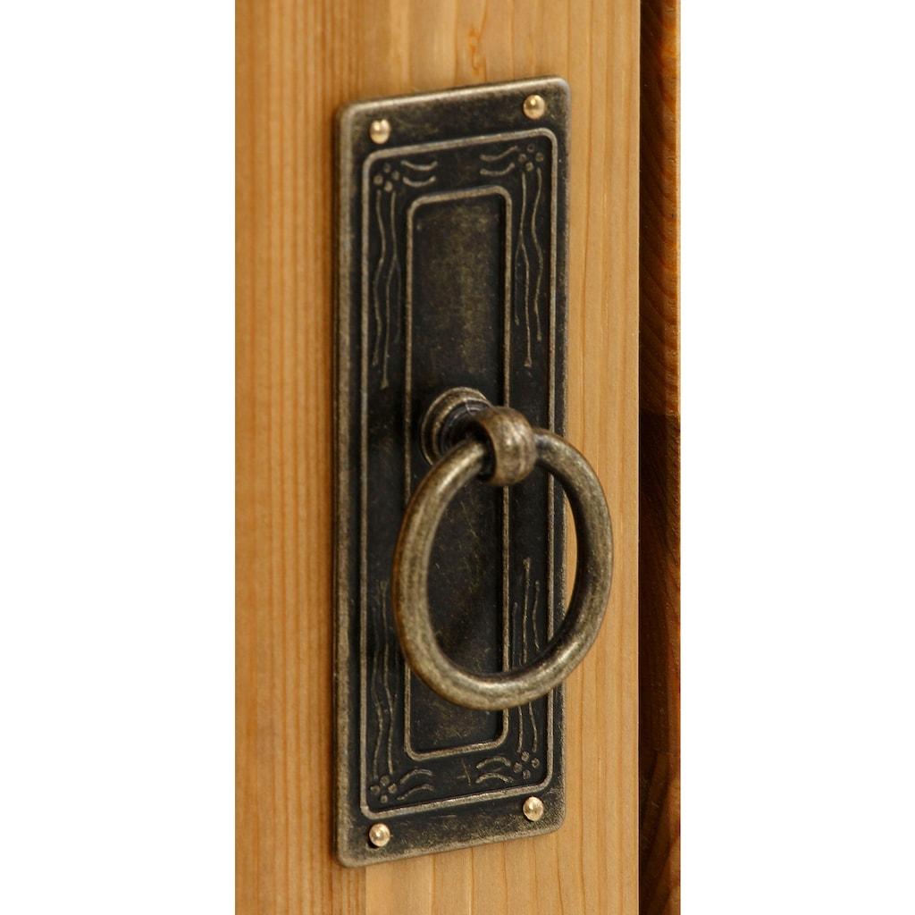 Home affaire Kommode »Vinales«, Breite 112 cm