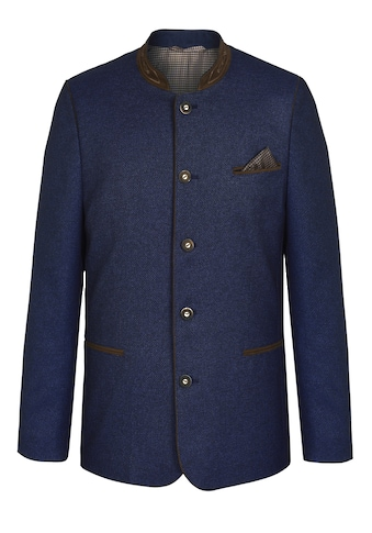 Weis Trachten - Jacke mit klassischer Knopfleiste »Erding« kaufen