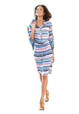 Casual Looks Kleid mit Hemdkragen kaufen