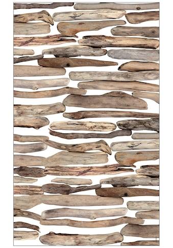 MySpotti Fensterfolie »Driftwood«, 60 x 100 cm, statisch haftend kaufen