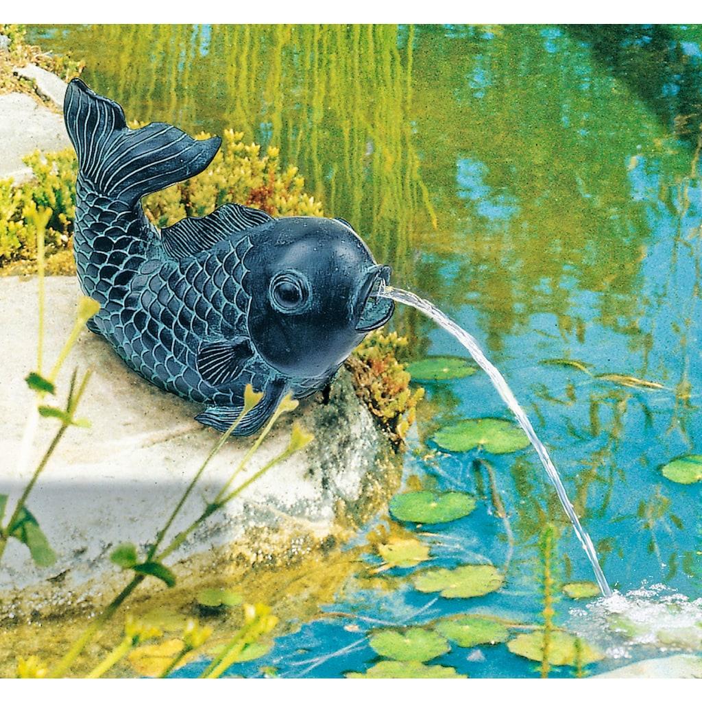 Heissner Wasserspeier »Fisch«