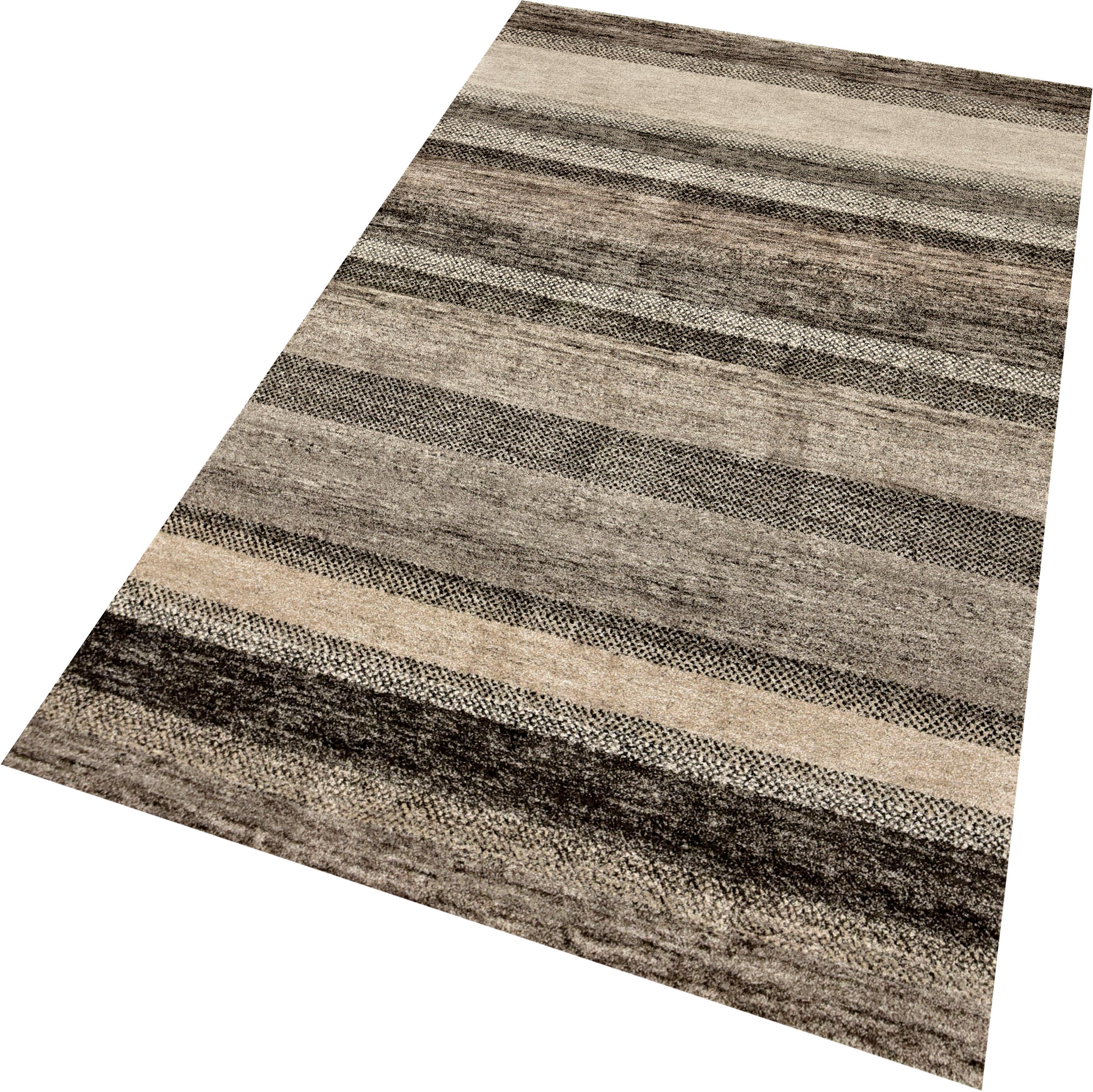 Teppich Milano 1455 merinos rechteckig Höhe 10 mm maschinell gewebt