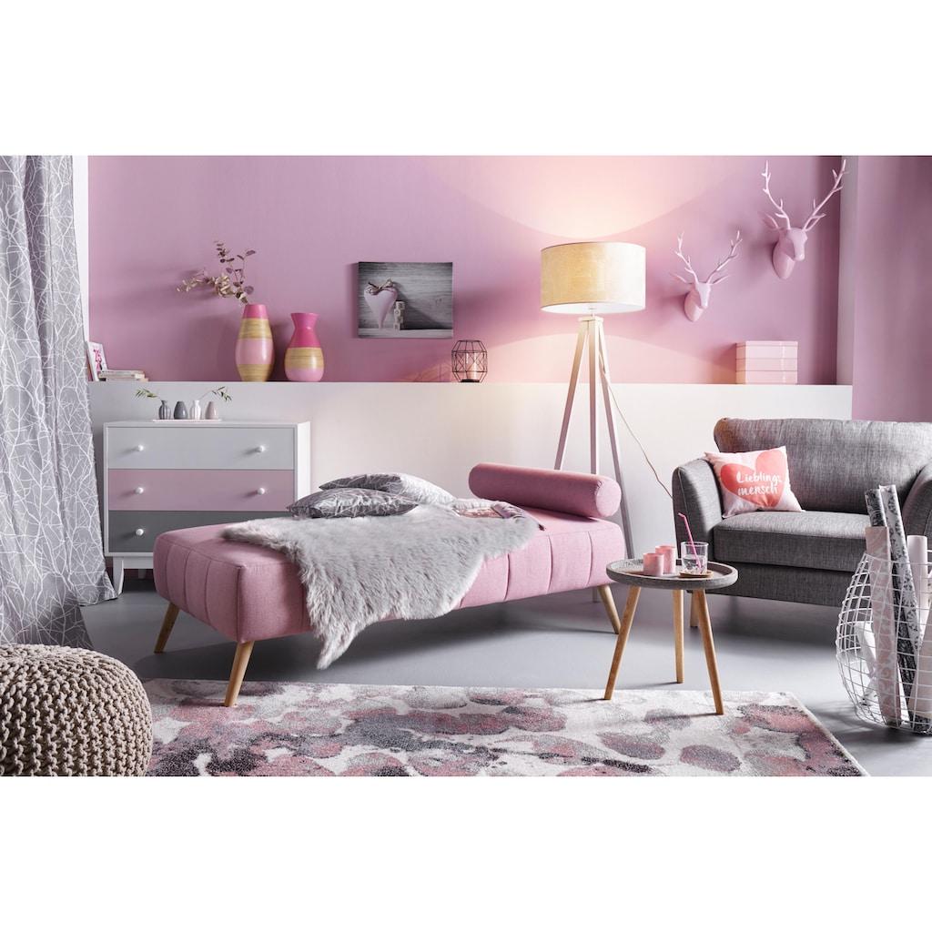 Teppich, »Sakura«, Guido Maria Kretschmer Home&Living, rechteckig, Höhe 13 mm, maschinell gewebt