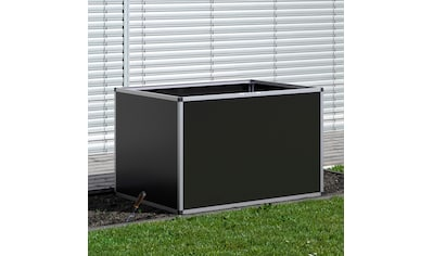 KGT Hochbeet, Aluminium, BxTxH: 121x91x77 cm kaufen