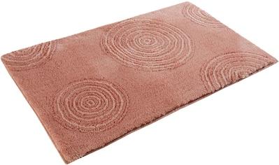 Esprit Badematte »Yoga«, Höhe 20 mm, rutschhemmend beschichtet, fußbodenheizungsgeeignet kaufen