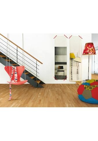PARADOR Parkett »Classic 3060 Living  -  Eiche, geölt«, 2200 x 185 mm, Stärke: 13 mm, 3,66 m² kaufen