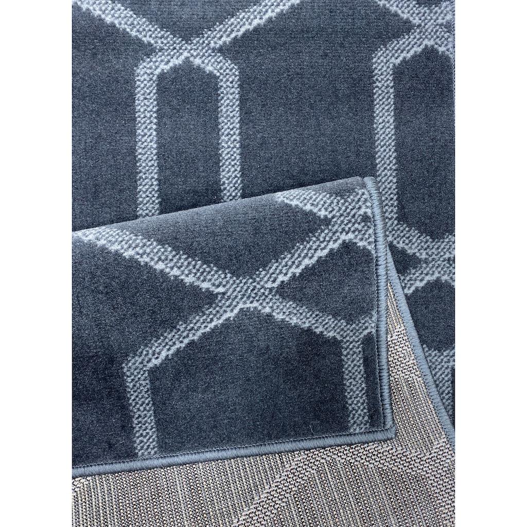 Home affaire Bettumrandung »Hamza«, Modernes Design