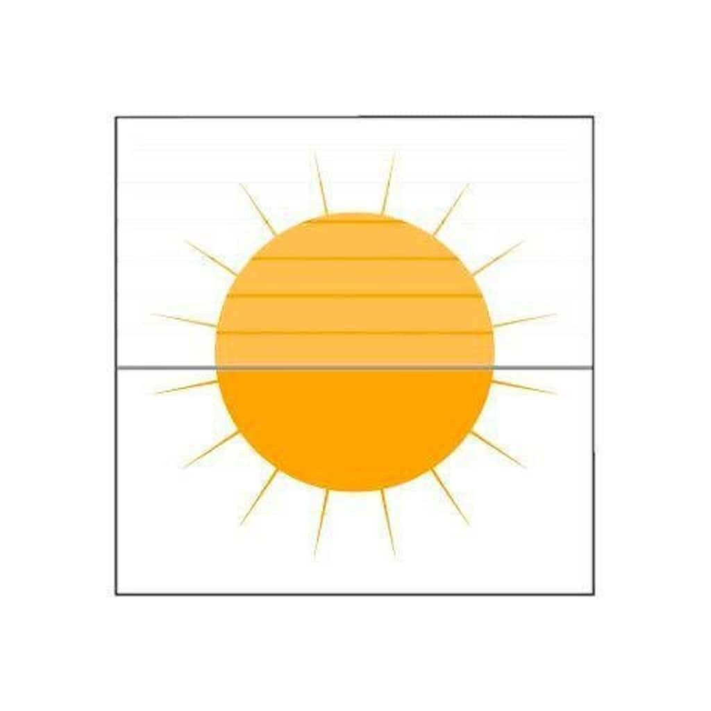 Plissee nach Maß, »Young Style Taft Perlex«, sunlines, Lichtschutz, ohne Bohren, verspannt