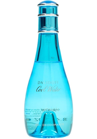"DAVIDOFF Deo - Spray ""Cool Water Woman"" kaufen"