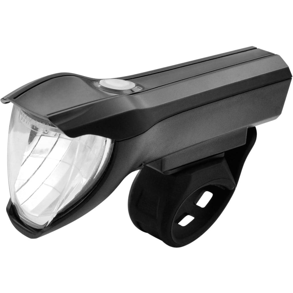 FISCHER Fahrräder Fahrradbeleuchtung