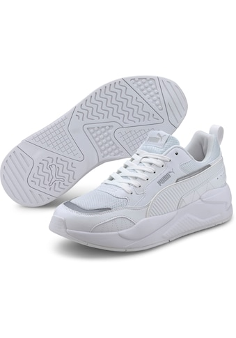 PUMA Sneaker »X-Ray 2 Square« kaufen