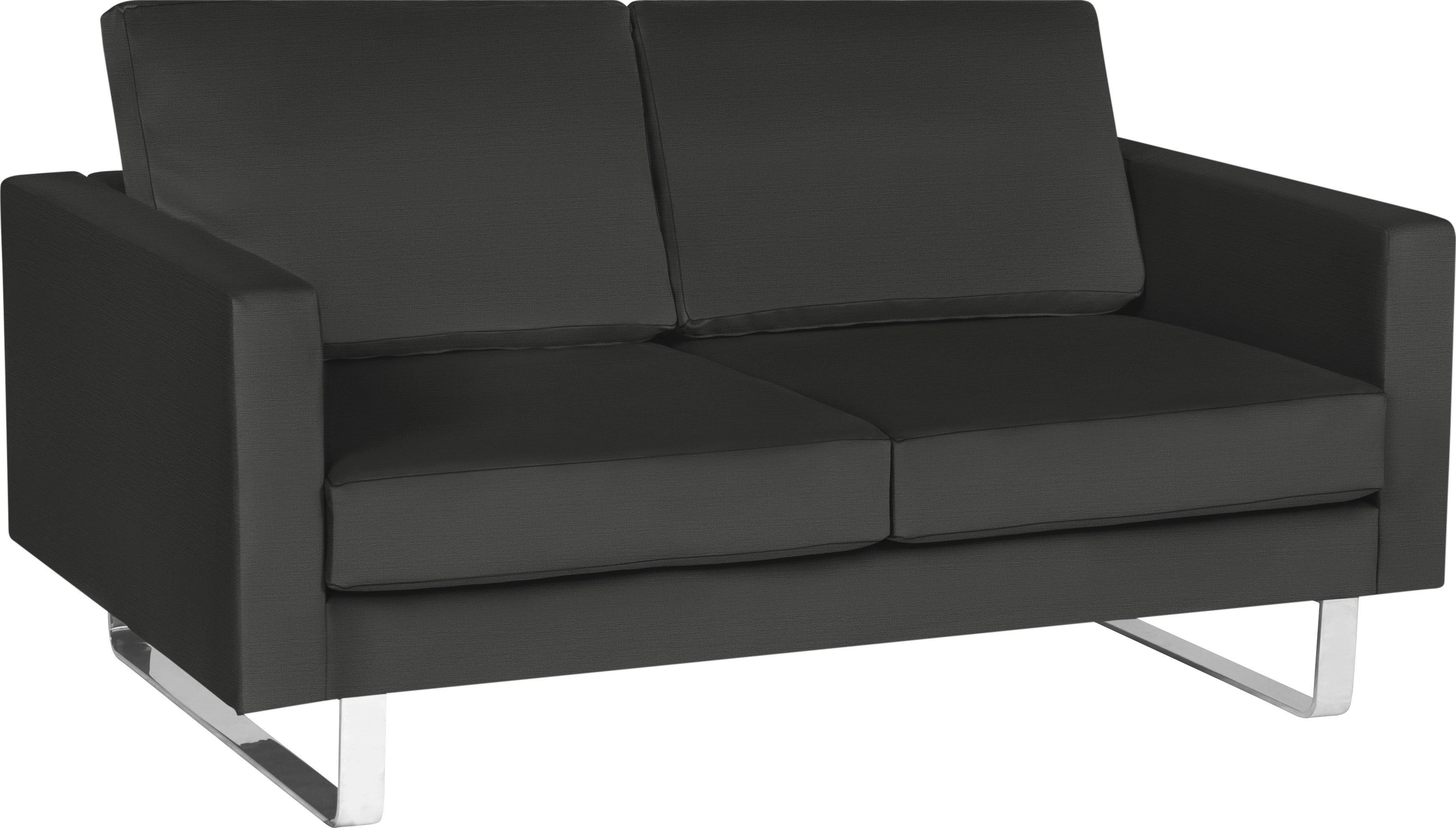 Alte Gerberei 2-Sitzer Velina mit Metallkufen