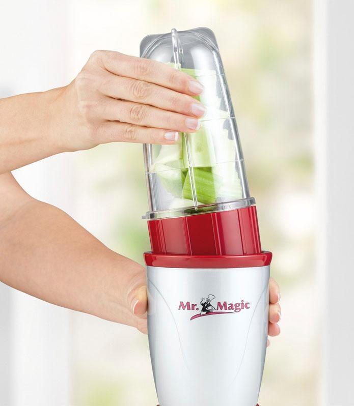 Mr. Magic Küchenmaschine 2021