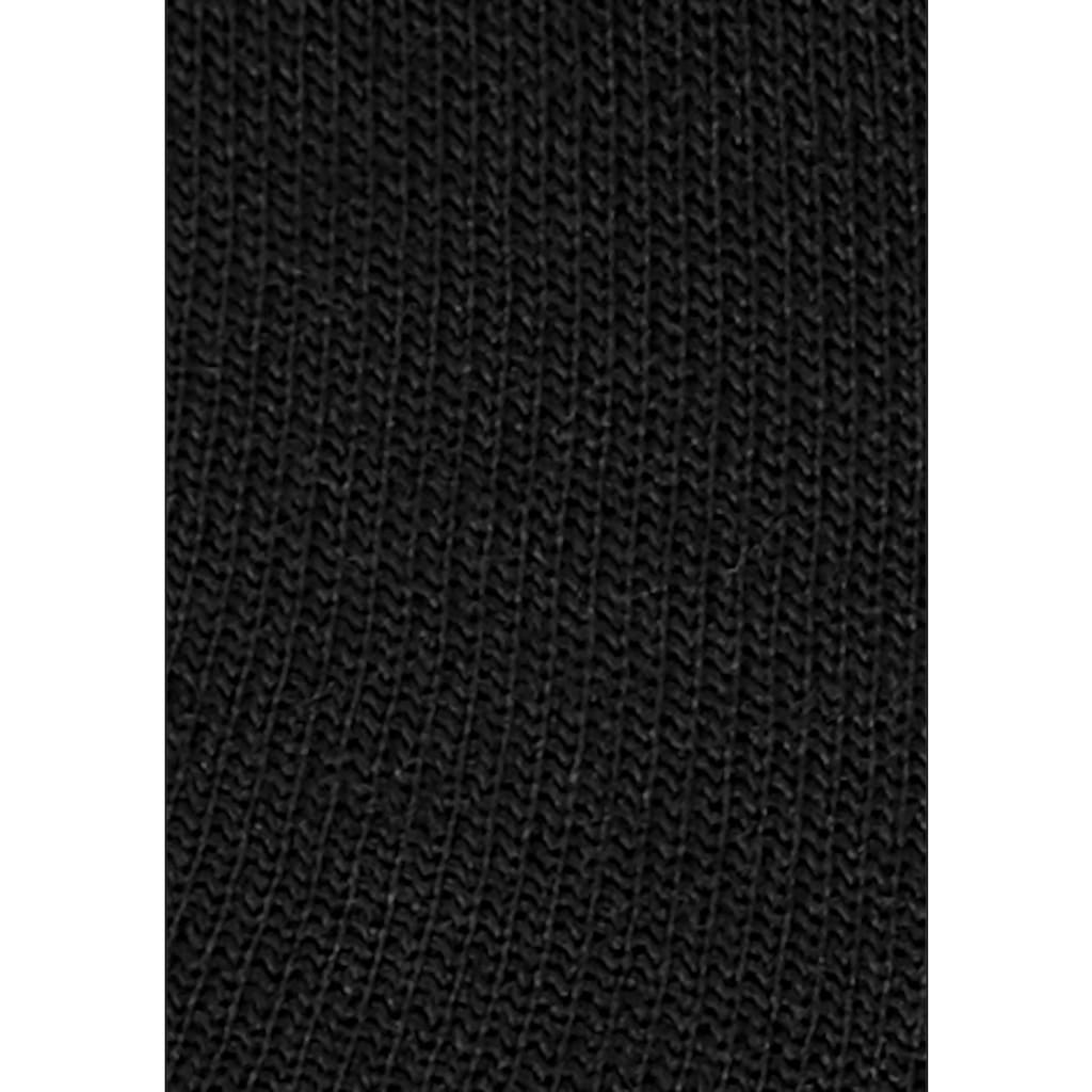 FALKE Socken »Berlin«, (2 Paar), mit sensitve Bündchen ohne Gummi