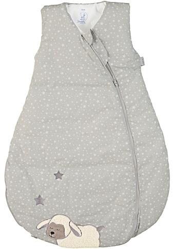 Sterntaler® Babyschlafsack »Funktionsschlafs. Stanley« (( 1 - tlg., )) kaufen
