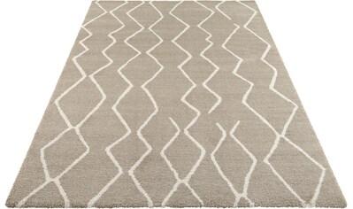 ELLE Decor Teppich »Vienne«, rechteckig, 14 mm Höhe, Wohnzimmer kaufen