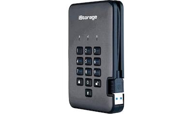 iStorage externe HDD-Festplatte »diskAshur Pro2« kaufen