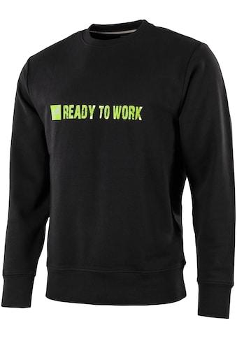 Albatros Sweatshirt »Mission« kaufen